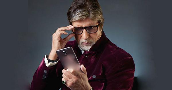 मोबाइल नेटवर्क से परेशान होकर अमिताभ बच्चन ने किया कुछ ऐसा कि कंपनी वालों की उड़ गई रातों की नींद