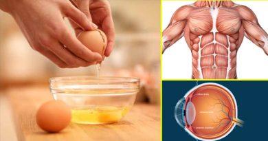 खाली पेट अंडे सेवन करने के फायदे, खाली पेट 2 कच्चे अंडे खाने