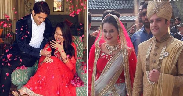 शादी के बंधन में बंधे दो IAS टॉपर, शादी के बंधन में बंधे टीना डाबी और अतहर आमिर