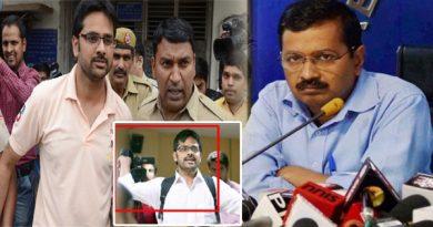 केजरीवाल पर जूता फेंकने वाला जब माफी मांगने पहुंचा उनके घर तो दिल्ली सीएम ने कर दिया ऐसा काम