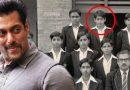 बॉलीवुड के दबंग की स्कूल में अक्सर होती थी पिटाई, घर आने के बाद भी दी जाती थी यही सजा
