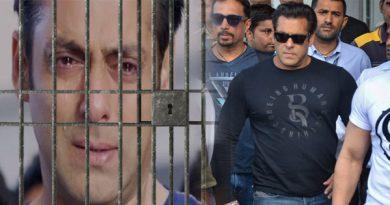 सलमान खान दोषी करार: जेल जाने से हिल जाएगी फिल्म इंडस्ट्री दांव पर लगे हैं बॉलीवुड के 500 करोड़