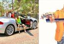 BMW से चलता है ये नाई, रजनीकांत से लेकर बच्चन तक हैं इनके कस्टमर