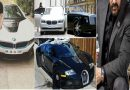 बॉलीवुड के इन 3 सुपरस्टार के पास हैं दुनिया की सबसे महंगी कारें,दाम और फीचर जानकर होश उड़ जाएंगे
