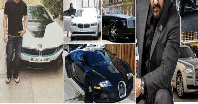 बॉलीवुड के इन 3 सुपरस्टार के पास हैं दुनिया की सबसे महंगी कारें, दाम और फीचर जानकर आपके होश उड़ जाएंगे