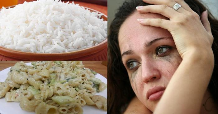 अगर आप भी हैं चावल और सफ़ेद पास्ता की शौक़ीन तो हो जाएँ सावधान, हो सकती है ये गम्भीर समस्या