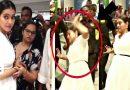 विडियो: शॉपिंग माल में बैलेंस बिगड़ने से गिरी बॉलीवुड एक्ट्रेस 'काजोल', बॉडीगार्डस देखते रहे तमाशा