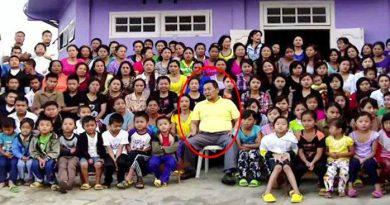 गजब : इस शख्स की 39 पत्नियां, 94 बच्चे और 33 पोता-पोतियां हैं
