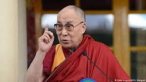 """भारत पर तिब्बती धर्मगुरू का बड़ा बयान """"तो नहीं होता भारत-पाक विभाजन"""""""