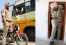 ये हैं भारत के सबसे लंबे पुलिसवाले, खली से भी हैं लम्बे, इनके 19 नंबर के जूते देख हर कोई है हैरान